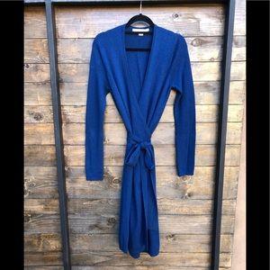 Diane Von Furstenburg Wool/Cashmere Dress
